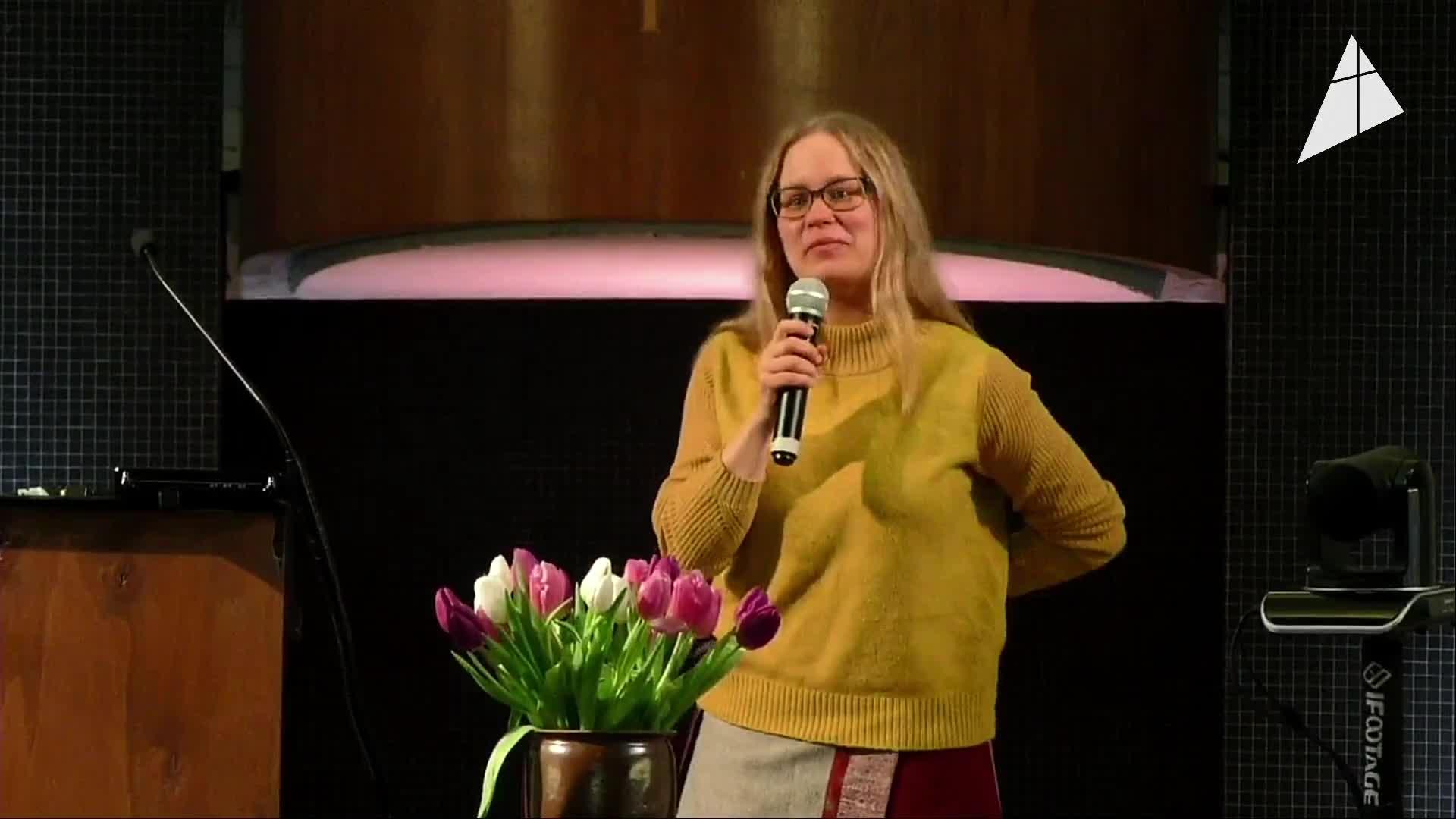 Gottesdienst am 24. Januar 2021 - Livestream aus der Christuskirche Altona