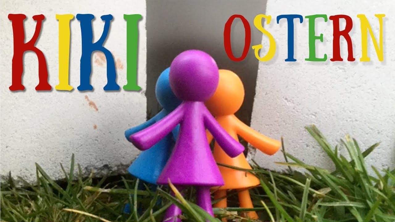 KiKi – Kinderkirche Teil 05 zu Ostern