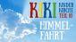 KiKi – Kinderkirche Teil 10 | Himmelfahrt