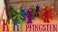 KiKi – Kinderkirche 11 | Petrus und die Freunde von Jesus erleben ein besonderes Pfingstfest