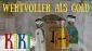 KiKi – Kinderkirche 13   Wertvoller als Gold - Die Heilung des gelähmten Mannes (Apg. 3)