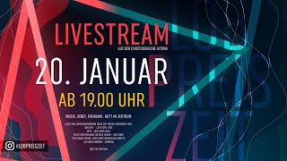 Lobpreiszeit #22 aus der Christuskirche Hamburg Altona (Livestream)
